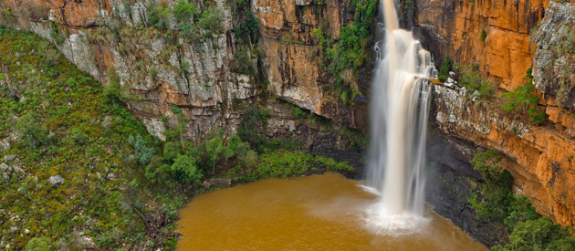 Top Ten Tourist Attractions in the Mpumalanga Province South Africa
