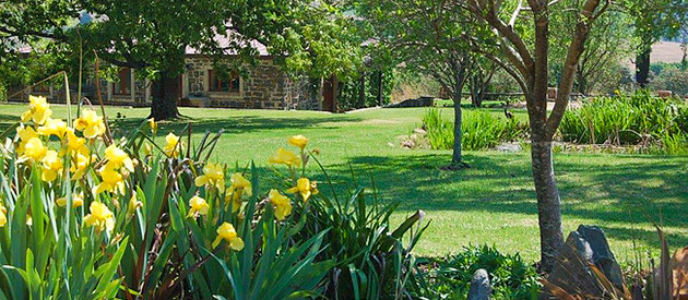 Watersmeet Country Cottage​s - Walkersons Private Estate - Dullstroom accommodation